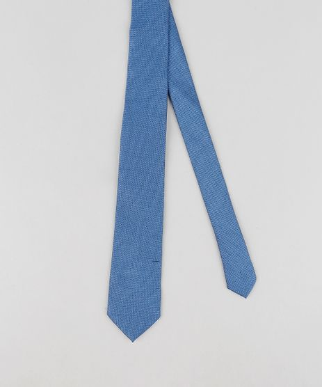 Gravata-Masculina-em-Jacquard-Azul-8891393-Azul_1