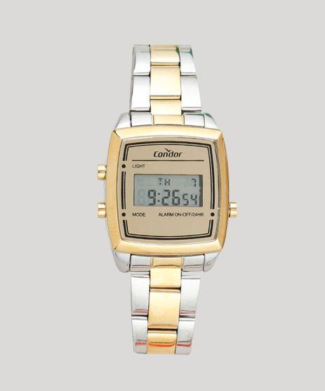 Relogio-Digital-Condor-Feminino---COJH512AA5D-Dourado-9553819-Dourado_1