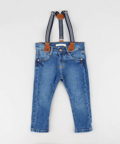Calca-Jeans-Infantil-com-Suspensorio-Azul-Medio-9435469-Azul_Medio_1