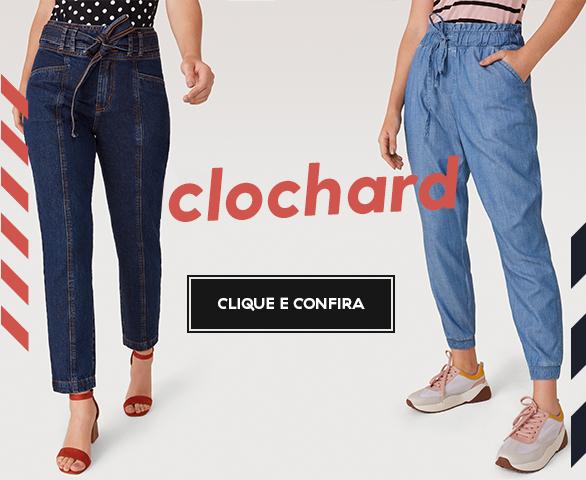 Banner carrossel -  Clochard