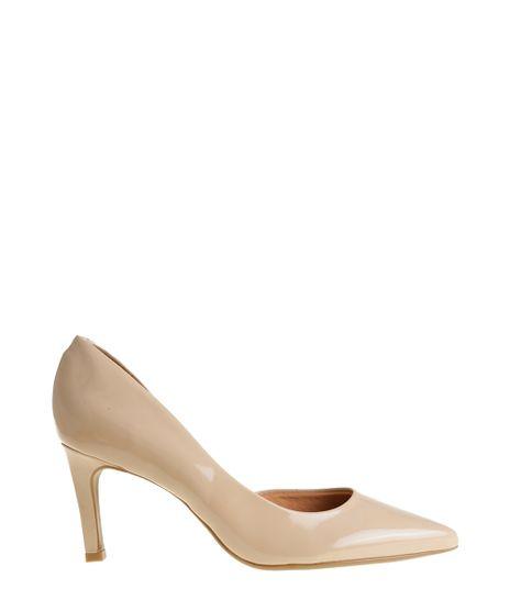 f4b0ea1f87 Sapato Scarpin - Várias Cores  Preto