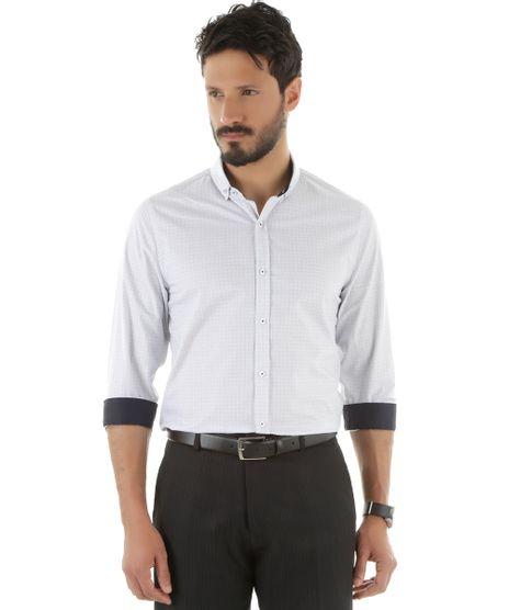Camisa-Social-Slim-Estampada-Branca-8452382-Branco_1