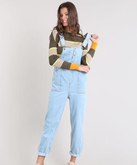 Macacao-Jeans-Feminino-com-Barra-Dobrada-Azul-Claro-9534871-Azul_Claro_1