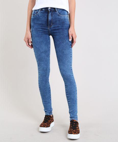 Calca-Jeans-Feminina-Super-Skinny-Sawary-Azul-Medio-9543128-Azul_Medio_1