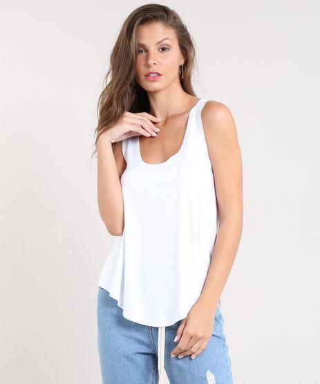 Regata-Feminina-Basica-Decote-Redondo-Branca-8391301-Branco_1