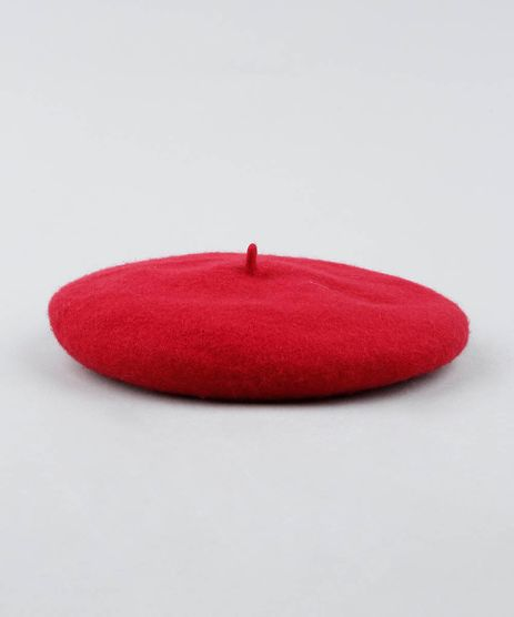 Boina-Feminina-em-La-Vermelha-9441006-Vermelho_1