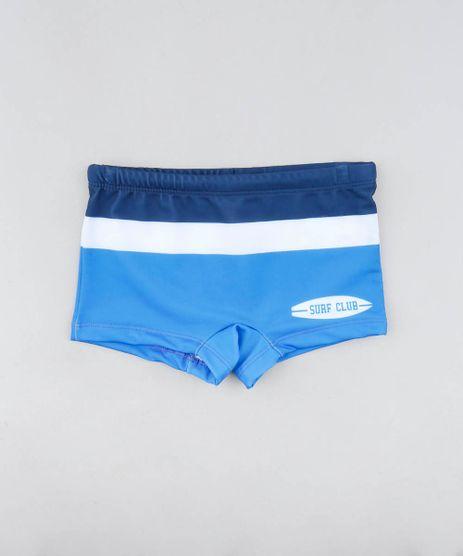 Sunga-Boxer-Infantil-com-Listras-Protecao-UV50--Azul-9386670-Azul_1