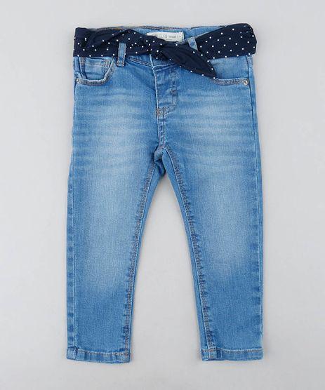 Calca-Jeans-Infantil-com-Faixa-Azul-Medio-9418154-Azul_Medio_1