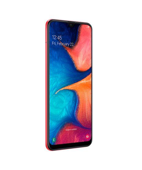 Smartphone-Samsung-A205G-Galaxy-A20-32GB-Vermelho-9580936-Vermelho_1