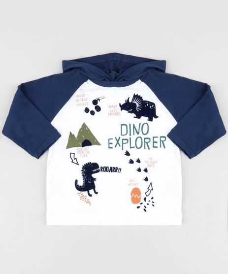 Camiseta-Infantil-Raglan-Dinossauros-com-Capuz-Manga-Longa-Off-White-9451791-Off_White_1