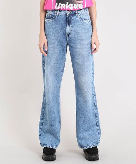Calca-Jeans-Feminina-Mindset-Oversized-Azul-Medio-9565438-Azul_Medio_1