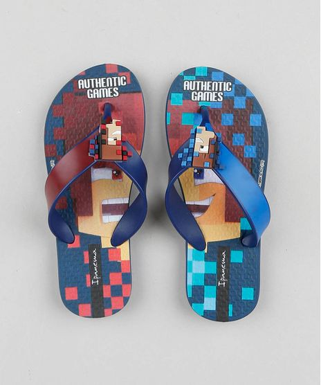 Chinelo-Infantil-Ipanema-Authentic-Games-Azul-9512194-Azul_1