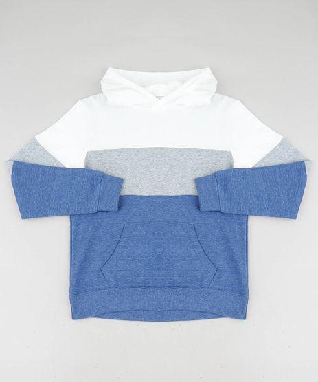 Blusao-Infantil-com-Recortes-e-Capuz-em-Moletom-Azul-9359507-Azul_1