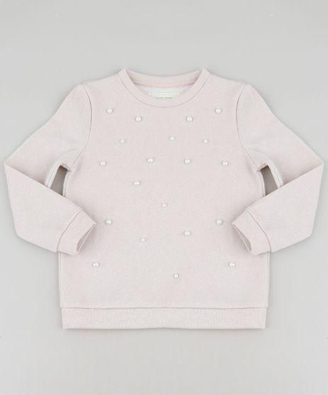 Blusao-Infantil-em-Moletom-com-Perolas-e-Lurex-Rose-9433658-Rose_1
