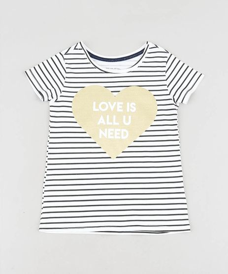 Blusa-Infantil-Listrada--Love-is-All-U-Need--Manga-Curta-Decote-Redondo-Off-White-9450760-Off_White_1