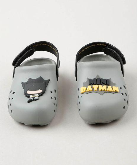 Babuche-Infantil-Grendene-Batman-Bebe-Cinza-9512722-Cinza_1