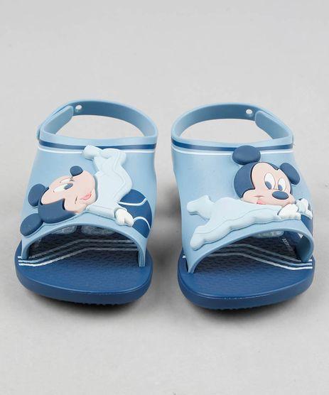 94be1bb75 Sandalia-Infantil-Ipanema-Mickey-Mouse-Azul-9542213-Azul 1