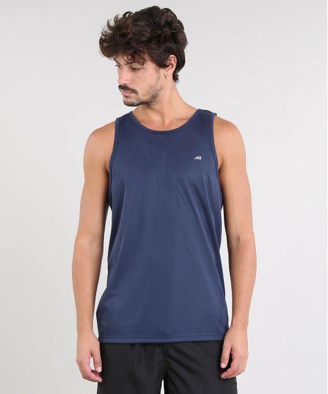 Regata-Masculina-Esportiva-Ace-Basica-Gola-Careca-Azul-Marinho-8573998-Azul_Marinho_1