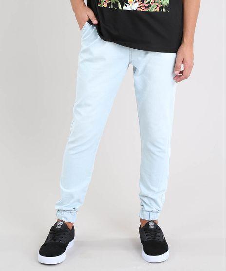 Calca-Jeans-Masculina-Jogger-Skinny-Azul-Claro-9316110-Azul_Claro_1