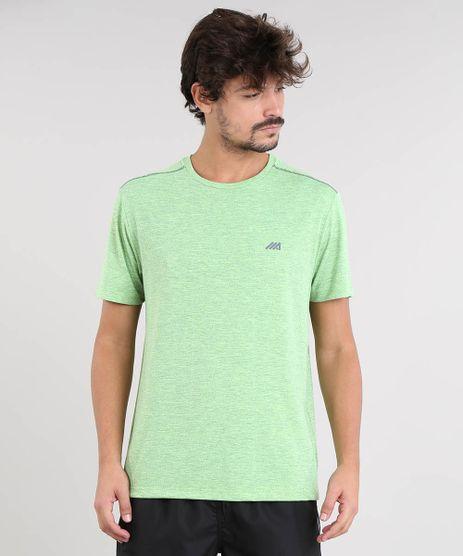 Camiseta-Masculina-Esportiva-Ace-com-Recote-em-Tela-Manga-Curta-Gola-Careca-Verde-9504153-Verde_1