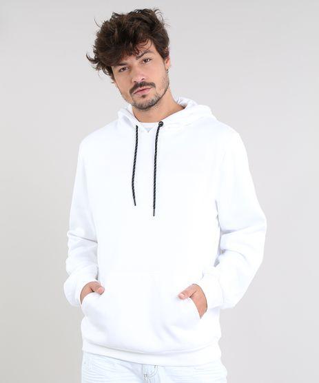 Blusao-Masculino-em-Moletom-com-Capuz-e-Bolso-Branco-9362801-Branco_1