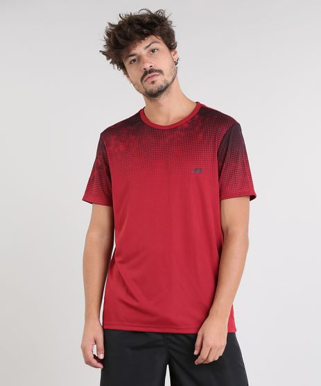 Camiseta-Masculina-Esportiva-Ace-com-Degrade-Manga-Curta-Gola-Careca-Vinho-9444847-Vinho_1