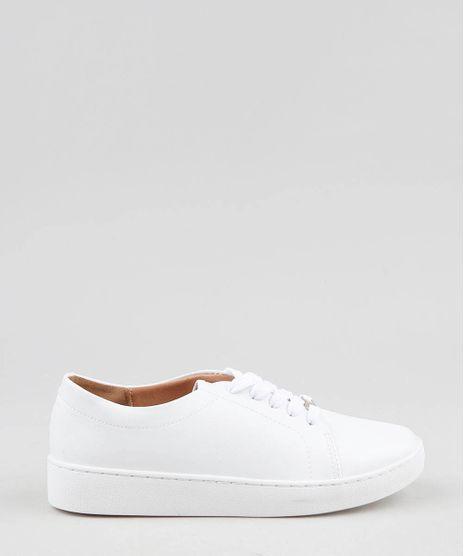 bfd24cbb8 Branco em Moda Feminina - Calçados 36 – ceacollections