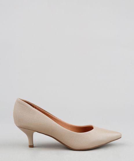 47d87d0c8 Sapato Scarpin - Várias Cores: Preto, Nude, Vermelho, Rosa | C&A