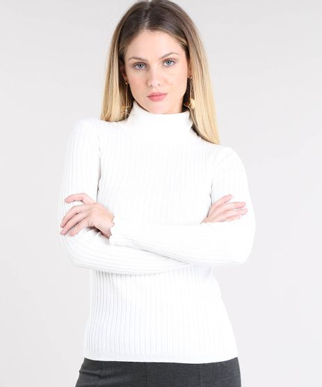 Blusa-Feminina-Canelada-em-Trico-Gola-Role-Off-White-9359810-Off_White_1
