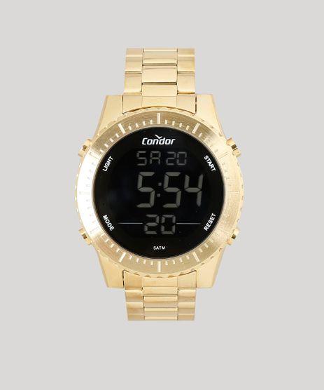 Relogio-Digital-Condor-Masculino---COBJ3463AA4D-Dourado-9553831-Dourado_1
