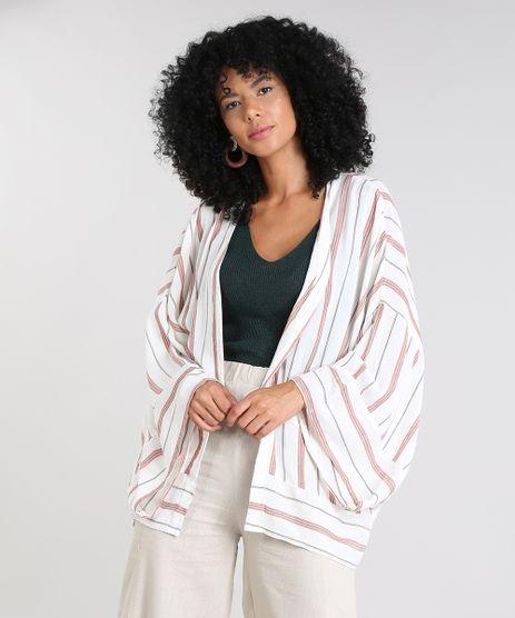 Kimono-Feminino-Listrado-Manga-Curta-Off-White-9375441-Off_White_1