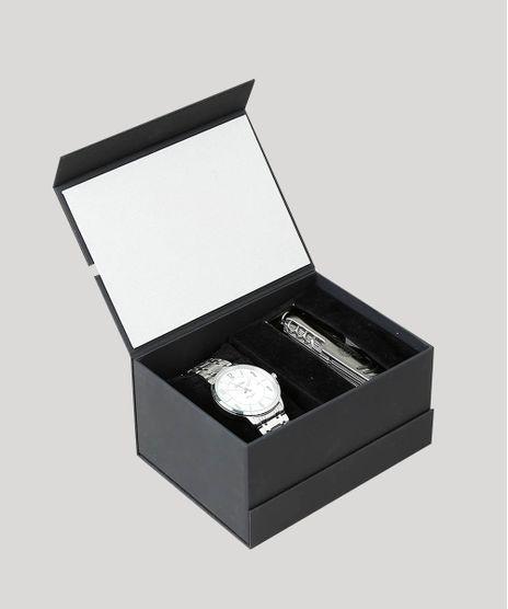 Kit-de-Relogio-Analogico-Orient-Masculino---Canivete---MBSS1273-KF90S2SX-Prateado-9401264-Prateado_1