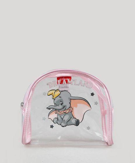 Necessaire-Feminina-Dumbo-Rosa-Claro-9518456-Rosa_Claro_1