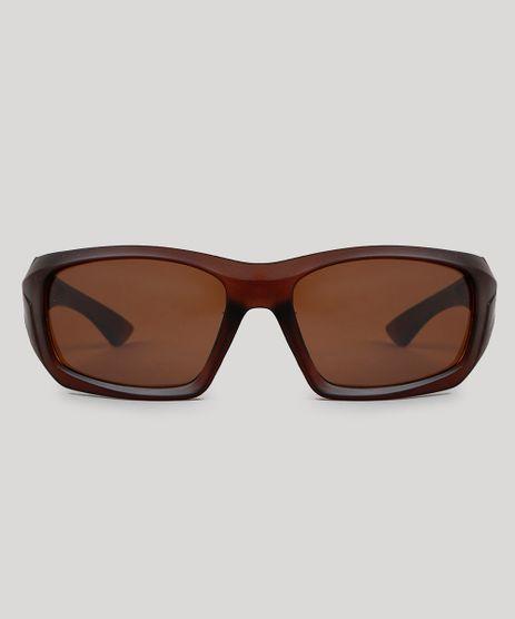 Oculos-de-Sol-Quadrado-Masculino-Oneself-Marrom-9566180-Marrom_1