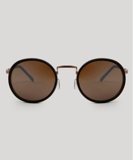 Oculos-de-Sol-Redondo-Feminino-Oneself-Rose-9547490-Rose_1
