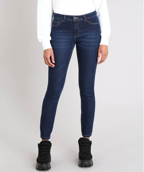 Calca-Jeans-Feminina-Cigarrete-Azul-Escuro-9042823-Azul_Escuro_1