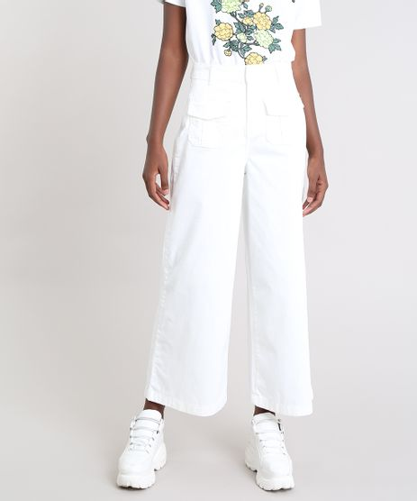Calca-Feminina-Mindset-Pantalona-com-Bolsos-Off-White-9514916-Off_White_1