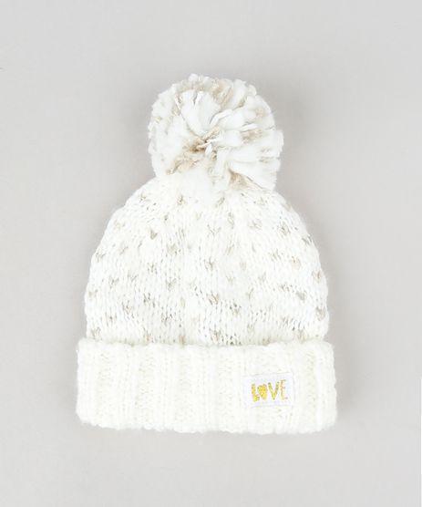 Gorro-Infantil-Estampado-em-Trico-com-Pompom-Off-White-9360512-Off_White_1