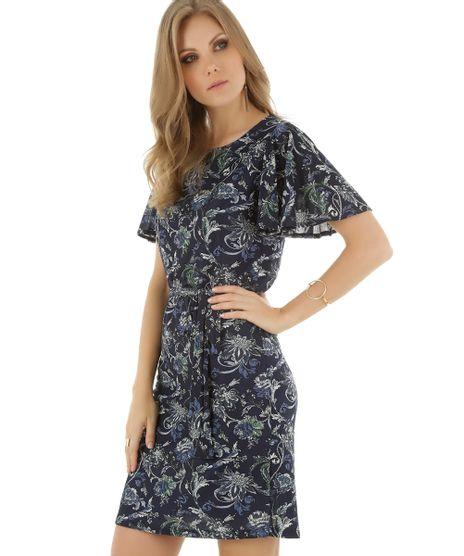 Vestido-Estampado-Floral-Azul-Marinho-8525417-Azul_Marinho_1