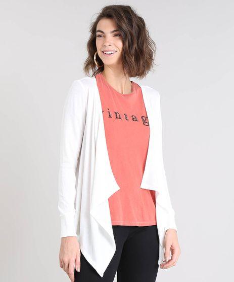 7429729fd Moda Feminina - Casacos e Jaquetas - Kimonos e Capas C A – cea