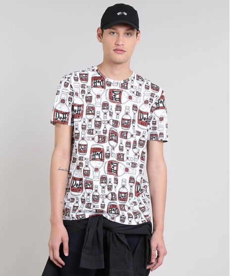 Camiseta-Masculina-Estampada-Duff-Beer-Os-Simpsons-Manga-Curta-Gola-Careca-Branca-9379555-Branco_1