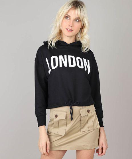 Blusao-Feminino-Cropped--London---com-Capuz-em-Moletom-Preto-9523973-Preto_1