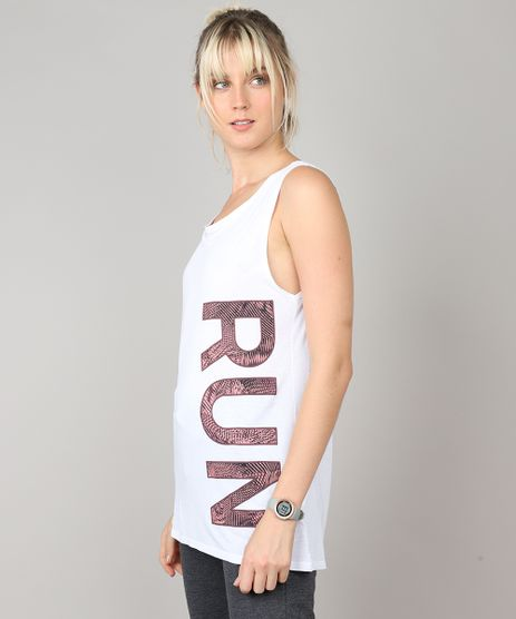 Regata-Feminina-Esportiva-Ace-Longa--Run--Decote-Redondo-Branca-9507540-Branco_1