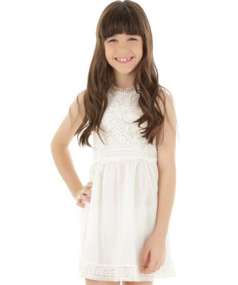 Vestido-em-Tule-com-Guipir-Off-White-8323396-Off_White_1