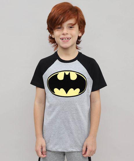 Camiseta-Infantil-Raglan-Batman-Manga-Curta-Cinza-Mescla-9535803-Cinza_Mescla_1