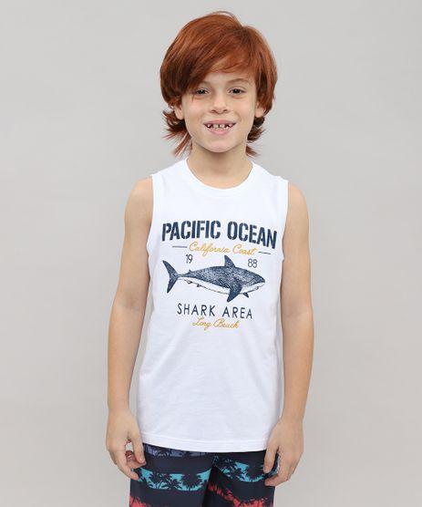 Regata-Infantil-com-Estampa--Pacific-Ocean--Branca-9504384-Branco_1