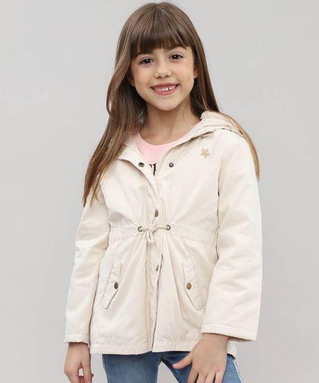 Parka-Infantil-com-Capuz-e-Pelo-Bege-9364468-Bege_1