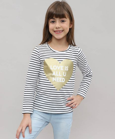 Blusa-Infantil-Listrada--Love-is-all-u-need--Manga-Longa-Off-White-9450765-Off_White_1