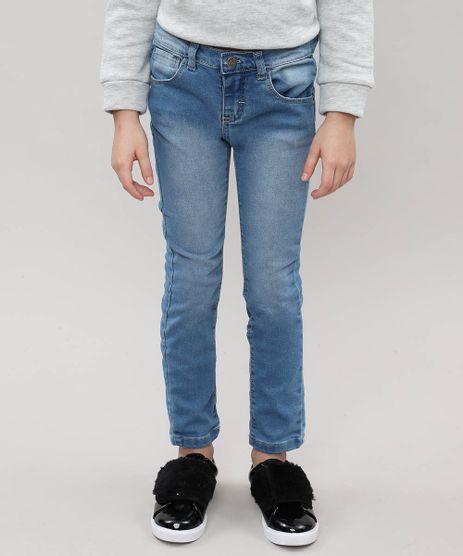 Calca-Jeans-Infantil-com-Bolsos-Jeans-Medio-9486385-Jeans_Medio_1