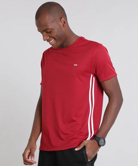 Camiseta-Masculina-Esportiva-Ace-Manga-Curta-Gola-Careca-Vermelha-8226483-Vermelho_1